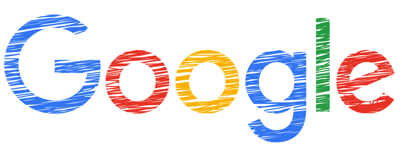 Google logó történelem – Avagy miért lett ilyen a Google logója?