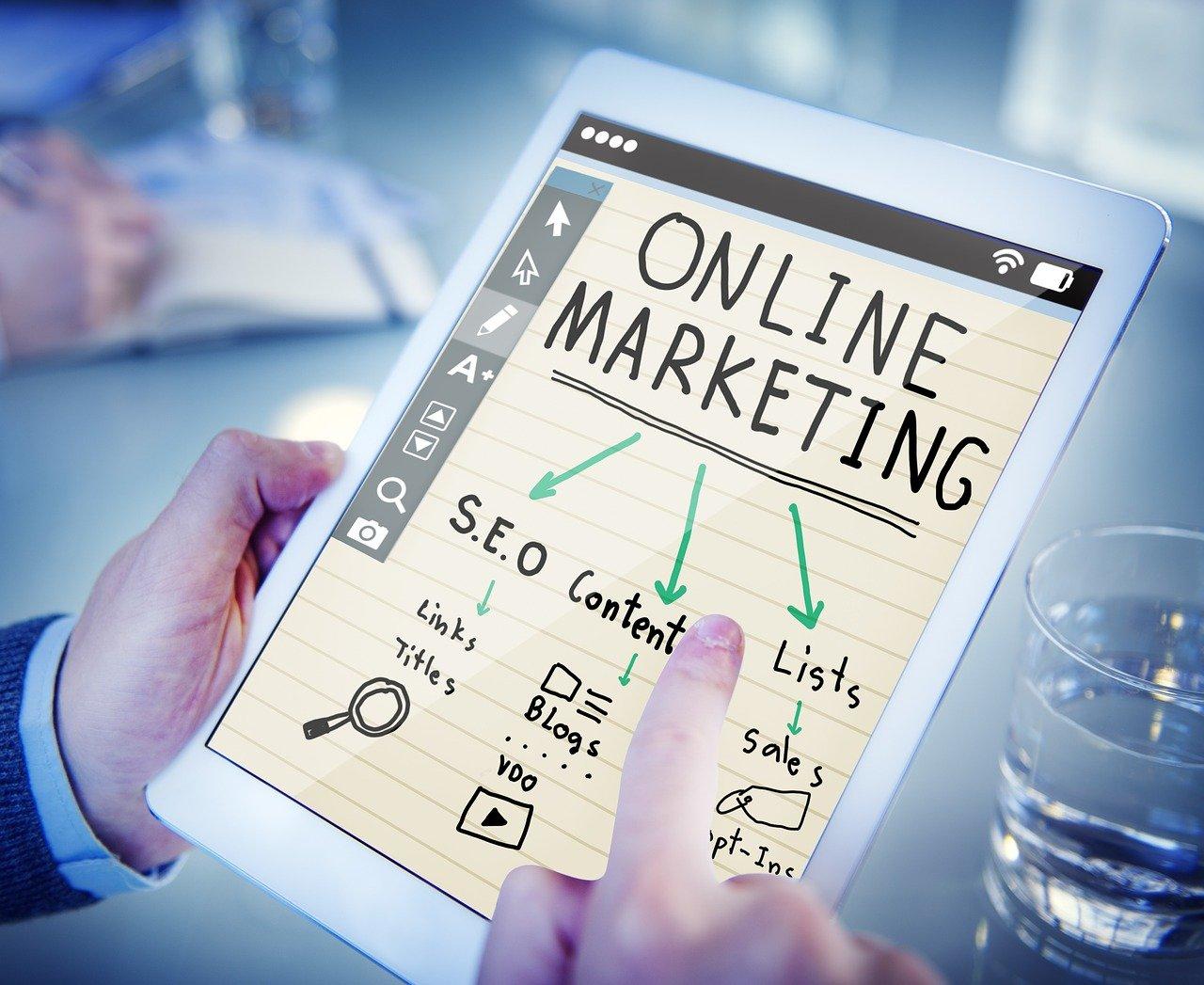 Marketing szövegírás – így csinálják a profik